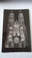 Tours (I.-&-L.) La Cathédrale illuminée