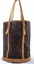 Louis Vuitton Bucket GM Schultertasche Tasche Bag Shopper Vintage Sac Shopping L