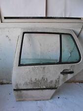 Tür VW Golf 4 hinten links