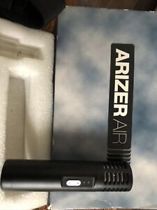 vaporizer kräuter Arizer Air