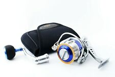 *Excellent* Daiwa SALTIGA Z 4500 Spinning Reel 270658