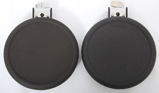 """Electronic Drums Roland 8"""" PD-8 x2 Dual Trigger Snare or Tom Drum Pads"""