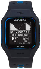 Rip Curl Search GPS 2 Tide Watch - Blue - New