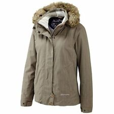 Zip Casual Parkas for Women