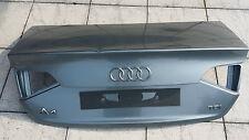Audi A4 Heckklappe / Kofferraumdeckel hinten
