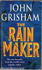The Rainmaker by John Grisham (Paperback, 1998)