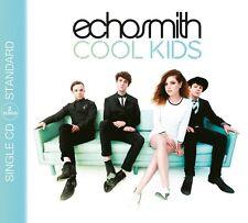 ECHOSMITH - COOL KIDS (2TRACK)  CD SINGLE NEU