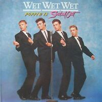 Wet Wet Wet - Popped In Souled Out (Mercury Vinyl-LP OIS Holland 1987)