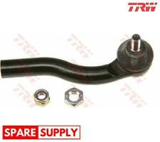 TIE ROD END FOR ABARTH FIAT FORD TRW JTE1121