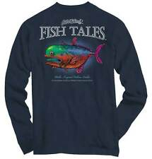 Pickle-Tongued Fathom Lurker Fishing Outdoor Fisherman Long Sleeve TShirt