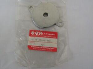 SUZUKI GSXR750 GSXR1100  NOS clutch push rod plate 1986-87 23117-27a03