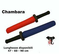 Chambara Maßnahmen 47 - 60 - 90 cm Sport Colpitore Karate Chanbara Kampfkünste