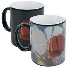 One Punch Man Heat Changing Mug Official Merchandise