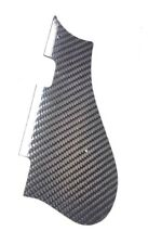 CARBON FIBER Custom Guitar Pickguard Fits Harmony Rocket 2 Pickups H54 H56