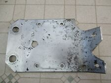 92 Polaris Indy 500 EFI Snowmobile Engine Motor Plate 91 93 94 95 96 ?