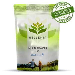 Orafti® Inulin Powder - 1 kg