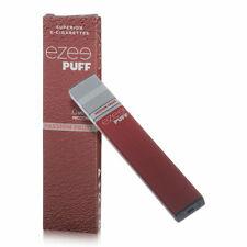 Ezee Puff Einweg E-Zigarette Passionsfrucht Nikotinfrei Elektronische Shisha