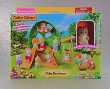 Sylvanian Families Calico Critters Baby Tree House