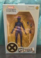 Marvel Legends Series X-Men Mystique 6 inch Action Figure - E9284~~NEW