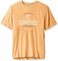 NCAA Tennessee Volunteers College Callout Performance Champion T Shirt Men L, XL
