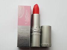 T. LeClerc Transparent Lipstick 14 Organdi