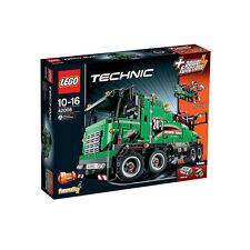 LEGO Technik Abschlepptruck (42008)
