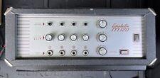 More details for echolette m120 amp - klemt