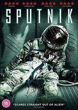 SPUTNIK di Egor Abramenko DVD in Russo NEW .cp