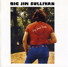 SULLIVAN,BIG JIM-BIG JIM`S BACK  CD