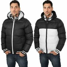 Zip Hip Length Polyester College Coats & Jackets for Men