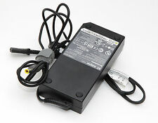 Genuine IBM Lenovo 45N0118 20V 8.5A 170W AC Adapter with Cord for Thinkpad W520