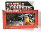 Transformers G1 Deep Cover #92 Takara E-Hobby Exclusive 2003 MIB