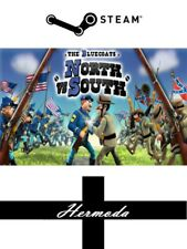 The Bluecoats: North vs South Steam Key - for PC or Mac (Same Day Dispatch)