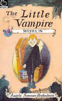 Good, The Little Vampire Moves in (Hippo fiction), Sommer-Bodenburg, Angela, Boo