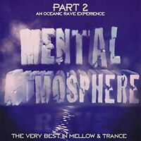 Mental Atmosphere 2-Very Best in Mellow & Trance (1995) Boy from Nowher.. [2 CD]