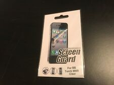 OKER PROFESSIONAL SCREEN GUARD FOR BLACKBERRY TORCH 9800 CLEAR LCD PROTECTOR