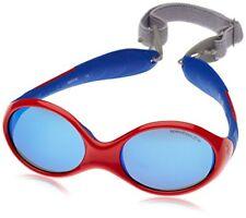 Julbo Looping 2 Sp3cf Lunettes de Soleil Rouge/bleu Taille S