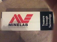 Minelab Sovereign GT metal detector