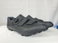 Shimano ME4 Mountain Bike Shoes Mens - Black