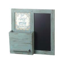 Vinatge Style Love Story Chalk board Message Board Wall Hanging NHH105-HS