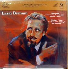 Berman - Schumann Selections Fantasie LP New Sealed PMC 7155 Vinyl 1980 Record
