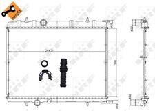 NRF Motor Radiador de Refrigeración 58304 - Nuevo - Original - 5 Año Garantía