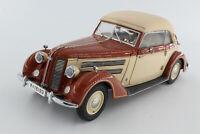 A.S.S CMC Audi 920 Cabriolet 1938-1940 1:24 OVP Braun Beige