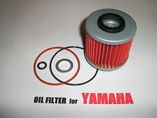 YAMAHA OIL FILTER O-RING KIT XV750 XV700 XV920 XV1000 XV1100 VIRAGO TR1  element