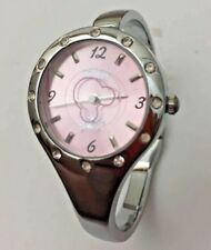 VINTAGE CLASSIC AUTHENTIC & GENUINE POLO CLUB LADIES WATCH (USED)