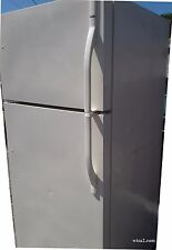15 Refrigerators: Ge and Kenmore. Working, Frost-Free, 15-18 Cu Ft. 2 Lots Avble