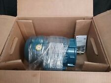 WEG 00118EP3ER1431C-W22, 1 HP, Rpm-1750, Fr-143 TC, Encl. TEFC, Inverter Motor