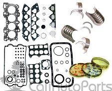 Acura Integra GSR Type-R 1.8 B18C1 B18C5 Engine Rebuild RE-RING KIT *GRAPHITE*