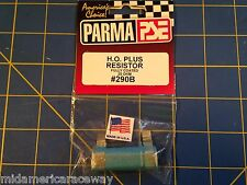 PARMA #290B  25 Ohm HO Plus Controller Resistor from Mid America Raceway