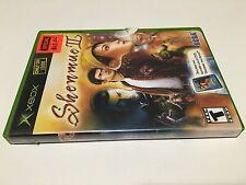 Shenmue II 2 Microsoft Xbox 2002